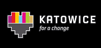 """KATOWICE. For a change."""